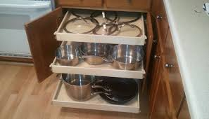 kitchen cabinet slide out shelf amazing design sliding kitchen shelves plain pull out
