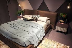 Modern Bed Room 12 Space Savvy Ideas For The Small Modern Bedroom