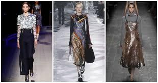 trends autumn winter 2016 17