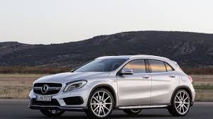 2015 mercedes amg high powered hatch 2015 mercedes gla45 amg 4matic review