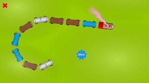 choochoo train for kids android apps on google play