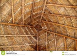 Mexican Thatch Roofing by Palapa Roof U0026 Palapa Mexicou0027s Beautiful Version Of The