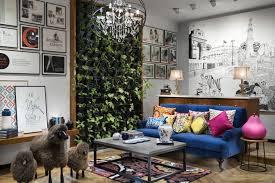 home furnishing design studio in delhi tulips store delhi by 4d the architects diary