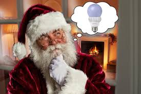 why you should give led light bulbs for christmas seriously