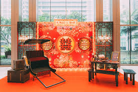 wedding backdrop themes shanghai howard and yi s wedding at grand hyatt