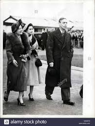 king george vi jan 31 1952 dead king in late photo london the late king