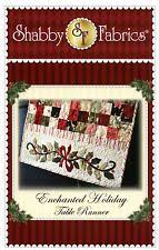table runner quilt patterns ebay