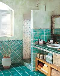 Teal Bathroom Ideas Wonderful Bathroom Tile Ideas Adorable Home