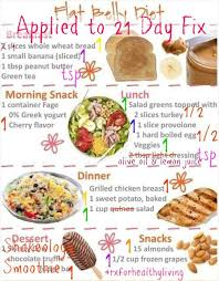 70 best 21 day fix 1 200 calories images on pinterest food