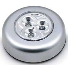 Lights Under Kitchen Cabinets Wireless by Wireless Led Under Cabinet Light Ebay