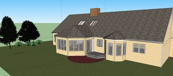 Home Addition Design Help New Construction And Additions Basten Inc