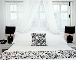 chambre blanc et noir enchanteur chambre noir et blanc avec chambre blanc et noir photos