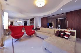 interior designs attractive bright colors for living room walls
