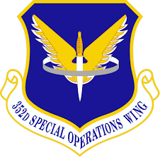 Operation Provide Comfort Awards 352 Special Operations Wing Afsoc U003e Air Force Historical