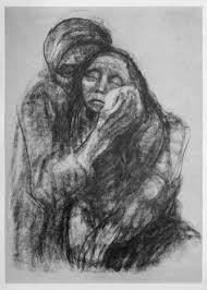 pasquale iannetti art gallery kathe kollwitz drawings and