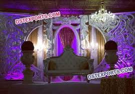 wedding backdrop manufacturers design wedding stage backdrop frames design
