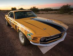 Trans Am 2014 For Sale Unfinished Until 2011 The Last Bud Moore Trans Am Mustang