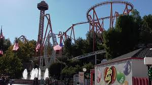First Six Flags The New Revolution Update 2 U2013 Crazy Coaster Freaks