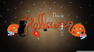 happy halloween hd wallpapers free download 2016 evil pumpkin
