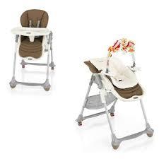 chaise haute brevi b chaise haute bébé 3 en 1 évolutive b brevi pas cher à prix auchan
