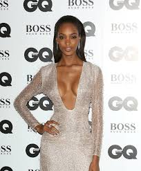 jourdan dunn presents the sexiest hairstyle to wear when showing