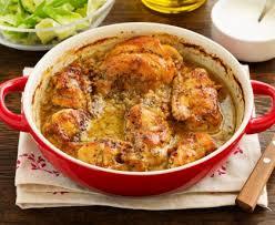 lapin cuisine marmiton lapin à la moutarde au thym et à la crème recette de lapin à la