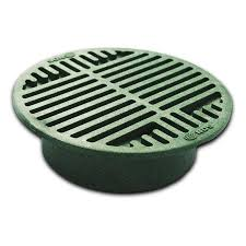 8 Floor Drain Grate by Shop Outdoor Drainage Accessories At Lowes Com