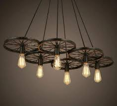Nantucket Ceiling Light 52 Creative Trendy Fabulous Hanging Lights Retro Wrought Iron
