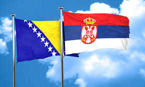 Flag Of Bosnia Regional Relations In The Western Balkans Moving Beyond Folklore