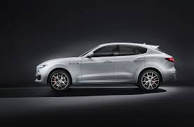 maserati logo white maserati levante revealed previews driven
