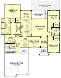 craftsman style floor plans cottonwood house plan glass shower enclosures craftsman style