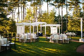 elegant and exclusive a country club wedding that u0027s one of a kind