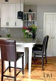 Kitchen Peninsula Cabinets Best 25 Small Kitchen Peninsulas Ideas On Pinterest Kitchen