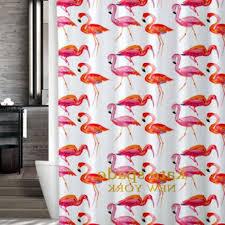 Flamingo Shower Curtains Shop Flamingo Shower Curtain On Wanelo Kate Spade Shower Curtain