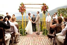 costa rica destination wedding costa rica destination wedding at mountain paradise hotel