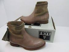 womens grey boots size 9 frye s ankle boots us size 9 ebay