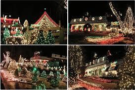 christmas lights events nj ghosts of christmas past weird nj