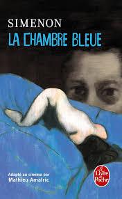 simenon la chambre bleue amazon fr la chambre bleue georges simenon livres