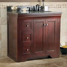 bathroom creative of 34 inch vanity 36 single sink vintage cottage