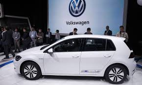 epa rates vw u0027s 2017 e golf at 126 mpg e and boosts range to 125 miles