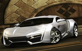 lincoln hypersport need for speed underground 2 cars by various nfscars
