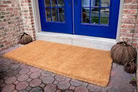Coco Doormat Traditional Coco Mats Are Coco Door Mats By American Floor Mats
