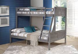 Donco Bunk Bed Donco 2012tfag Louver Bunk Bed