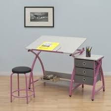 Drafting Table Supplies Drafting Table Set Architect Drawing Desk Adjustable Art Station