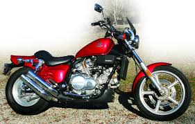 honda magna honda vf700c magna 1987 rider magazine rider magazine