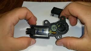 04 08 pontiac grand prix repair or replace hvac blend mode valve