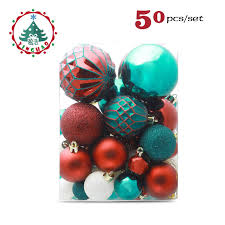 inhoo 50pcs decoration ornaments pendant
