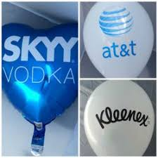 personalized balloons custom balloon printing in the usa balloonprinting