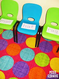 Music Chair Game Great Literacy Games Play Like Musical Chairs When The Music