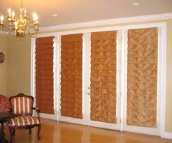 plush fine primitive curtains along with french doors inside